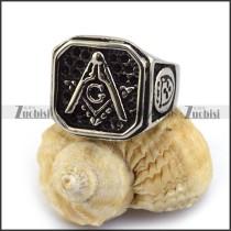 Masonic Ring r003616