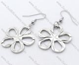 JE050705 Stainless Steel earring