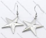 JE050706 Stainless Steel earring