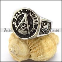 masonic ring r003403