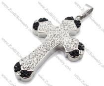 Stainless Steel Pendant -JP050961