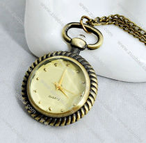 Cheap Small Size Pocket Watch -PW000298