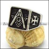 masonic ring r003401