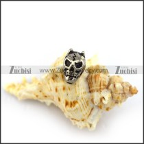 Stainless Steel Skull Charms a000154