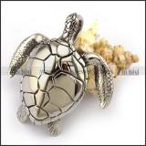 Sea Turtle Pendant p003778