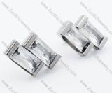 JE050769 Stainless Steel earring