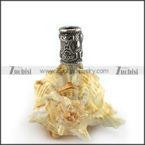 Hammer Stainless Steel Beard Bead a000241