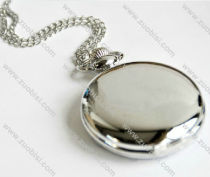 High Polishing Pocket Watch -PW000287