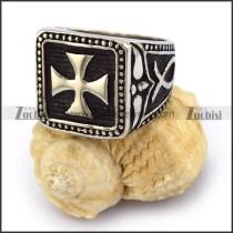 Malta Cross Ring r003673
