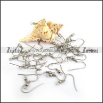 Stainless Steel Hook for Earrings a000240