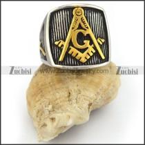 masonic ring r003446