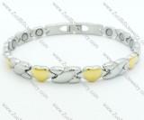 Stainless Steel Magnetic Bracelet JB220153