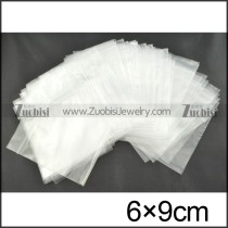 100pcs Sealing Bag with 9cm Long 6cm Wide pa0020