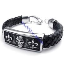 leather bracelets -JB480003