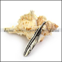 Sensationnel Feather Charm for Bracelet p003855