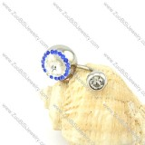 Stainless Steel Piercing Jewelry-g000228