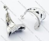 JE050767 Stainless Steel earring