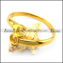 24k gold plating casting spanner bangle b005959