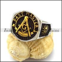 masonic ring r003237