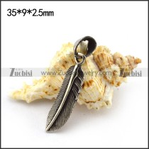 Feather Charms p003717