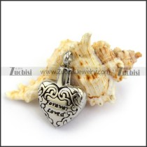 FOREVER LOVE Perfume Bottle Charm p003800