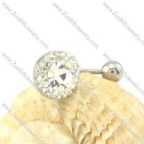 Stainless Steel Piercing Jewelry-g000221