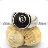 Snooker Black Eight Ring r003270