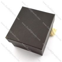 paper jewelry boxes for watch or bracelet pa0016