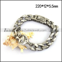 Boxking Glove Bracelet for Champion with Press Buckle b004617