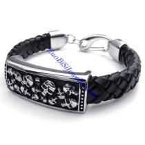 leather bracelets -JB480002