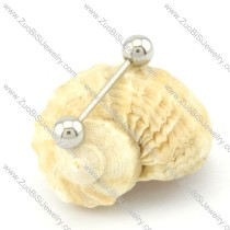 Stainless Steel Piercing Jewelry-g000206