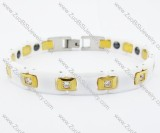 Stainless Steel Bracelet -JB130183