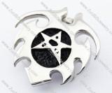 Stainless Steel Pendant-JP330073