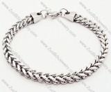 Stainless Steel Bracelet - JB200003