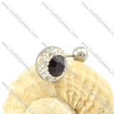 Stainless Steel Piercing Jewelry-g000227