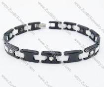 Stainless Steel Bracelet -JB130193