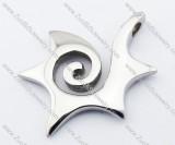 Stainless Steel Pendant-JP330071