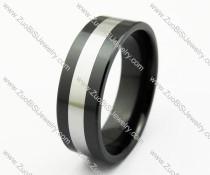 Stainless Steel Ring - JR270027
