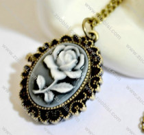 Rose Pocket Watch -PW000184