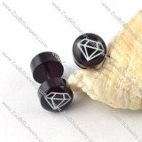 Stainless Steel Piercing Jewelry-g000143