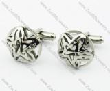 Stainless Steel cufflinks - JC280011