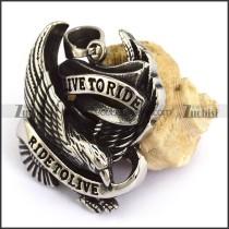 Eagle Pendant for Bike Riders p003314