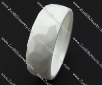Stainless Steel Ring - JR270050