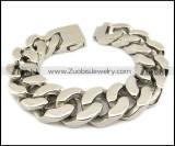 Stainless Steel Bracelet -JB100016