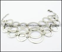 Stainless Steel Bracelet -JB100030