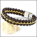 Stainless Steel Bracelet - b000187