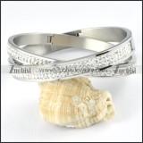 Stainless Steel Bracelet - b000191