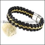 Stainless Steel Bracelet - b000190