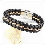 Stainless Steel Bracelet - b000189