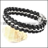 Stainless Steel Bracelet - b000188